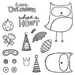 August Stamp of the Month August Stamp of the Month – What A Hoot can be yours for only $5.  Ask me how!