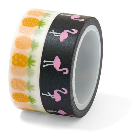 Calypso Washi Tape Pack
