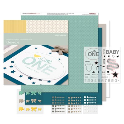 May Featured Kit