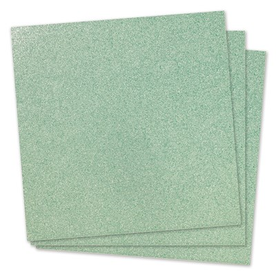 CTMH Sea Glass Glitter Paper | A Splash of Color www.elise31.ctmh.com