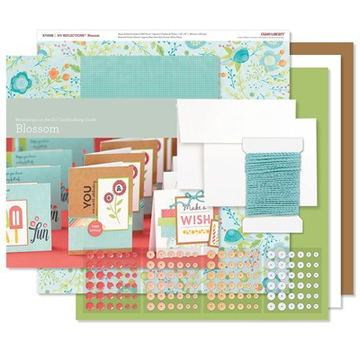 April Featured kit