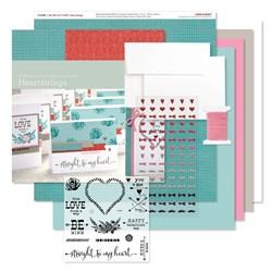WOTG Heartstrings Cardmaking Kit