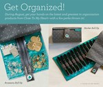 August 2015 Constant Campaign: Get Organized