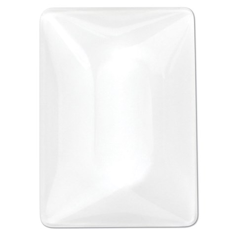 Base & Bling Rectangle Glass Covers