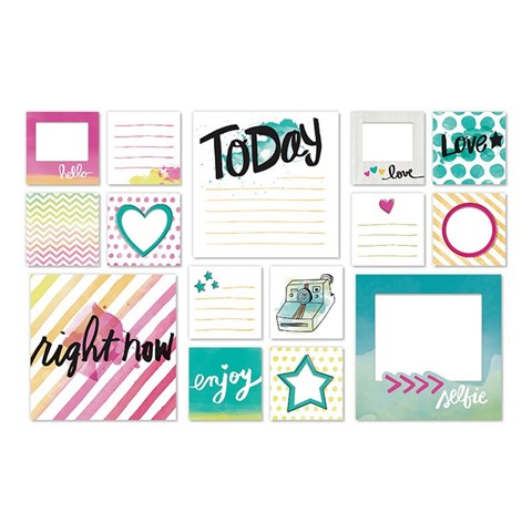 Instalife™ Cards — Colorful Me