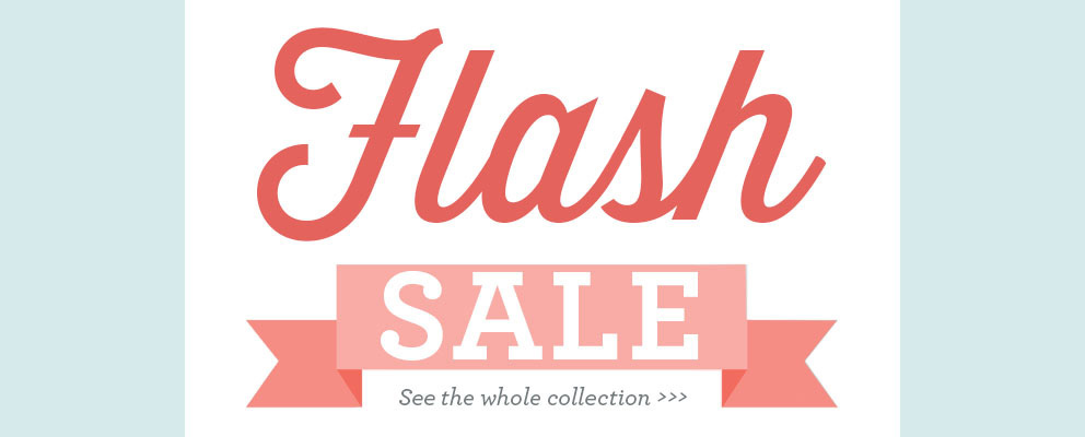 June Flash Sale