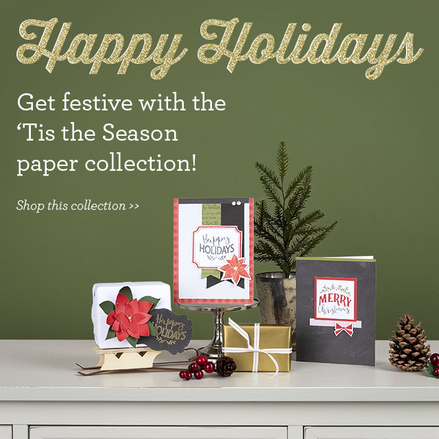 Featured Paper: Happy Holidays