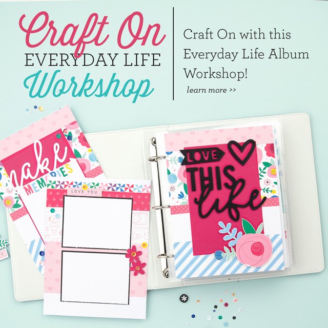 Craft On Everyday Life™ Album
