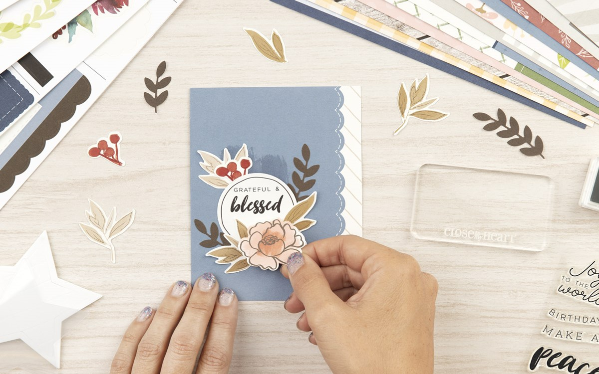 Craft with Heart™ Cardmaking