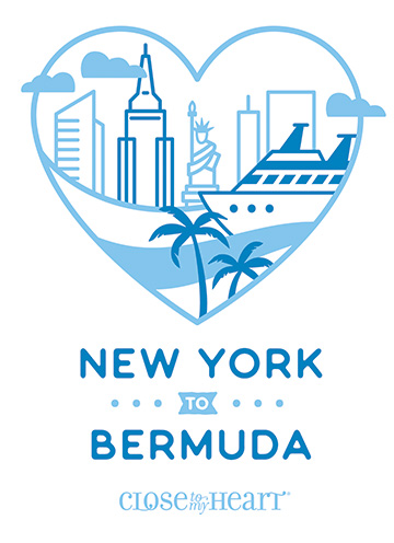 NYC to Bermuda 2021