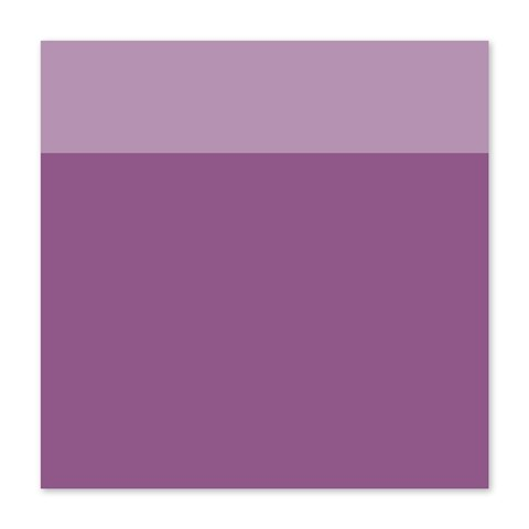 "12"" × 12"" Pansy Cardstock (X5966)"