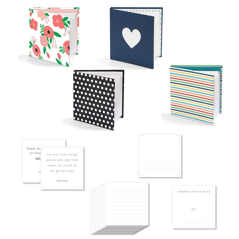 Story by Stacy™ Story Starter Workshop Kit Bundle