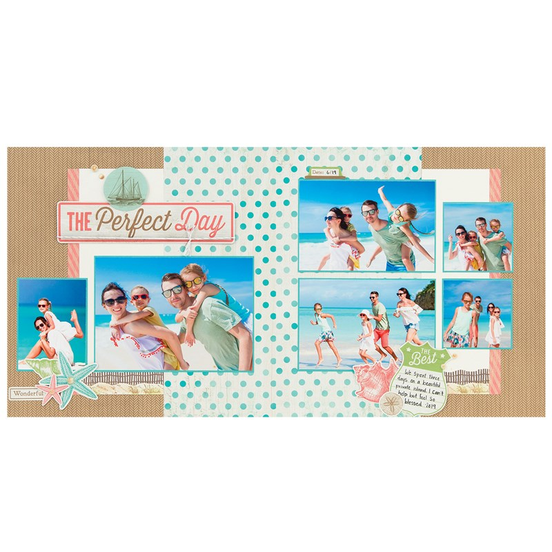 Seaside Workshop Kit