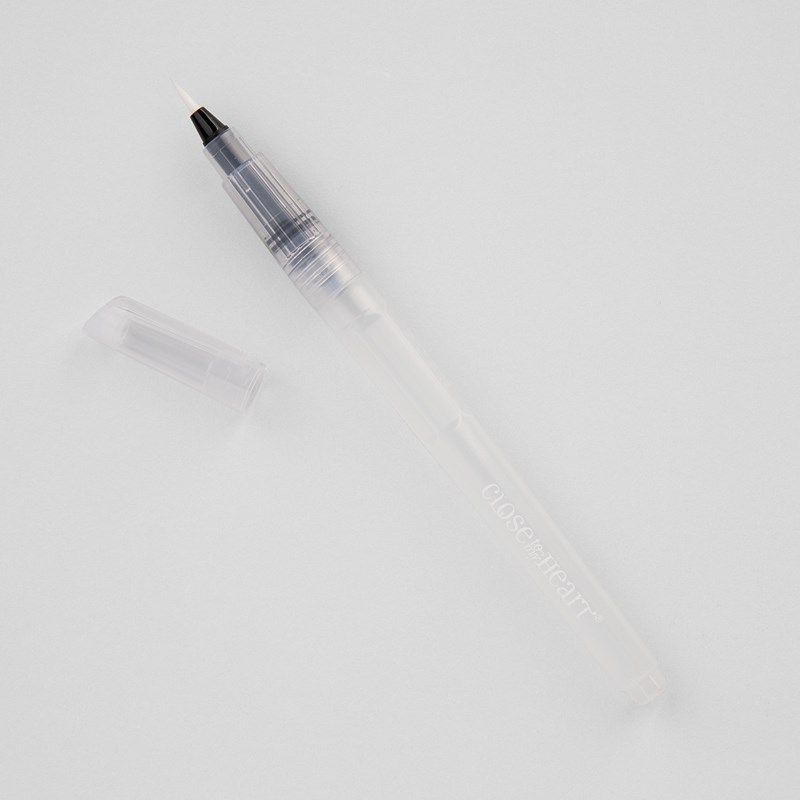 Small Round Waterbrush