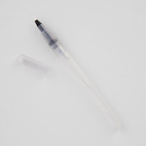 Small Round Waterbrush (Z3224)