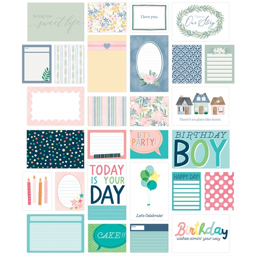 Pocket Card Perfection Bundle (CC2221)