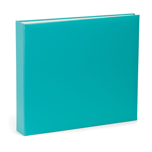 Teal My Legacy™ D-ring Album (Z5204)