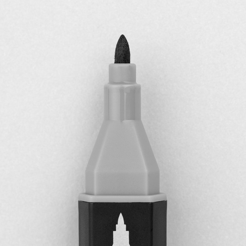 True Black Marker