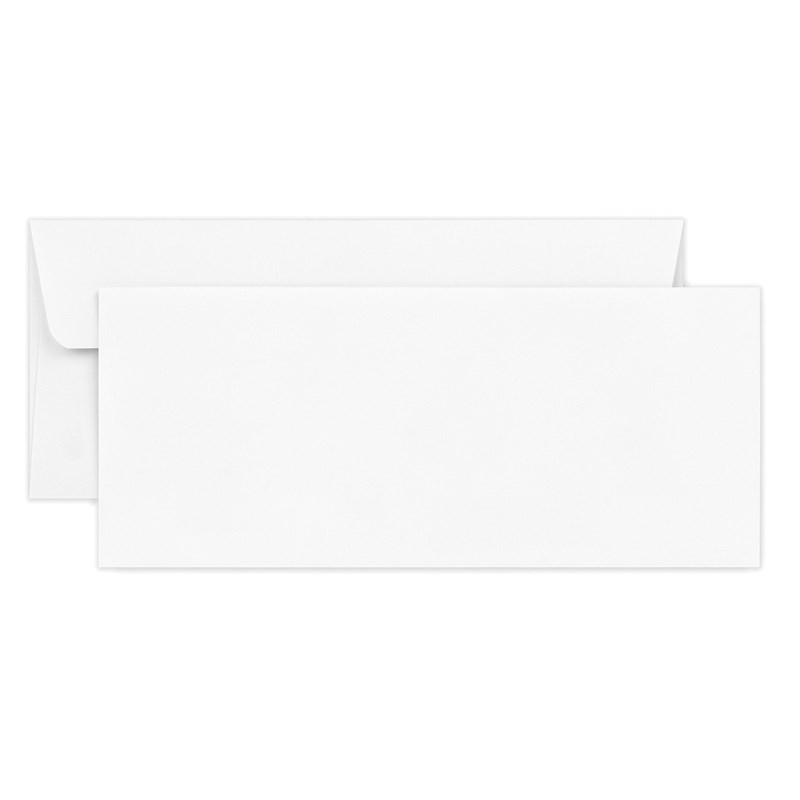 Slimline Cards & Envelopes