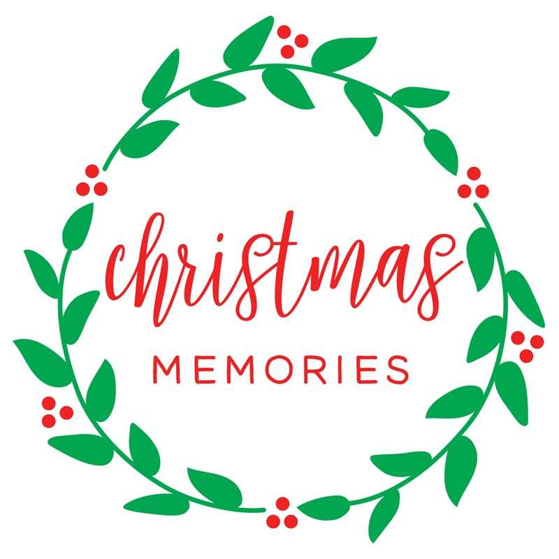 Christmas Memories Digital Art