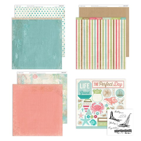 Seaside Bundle (CC101919)