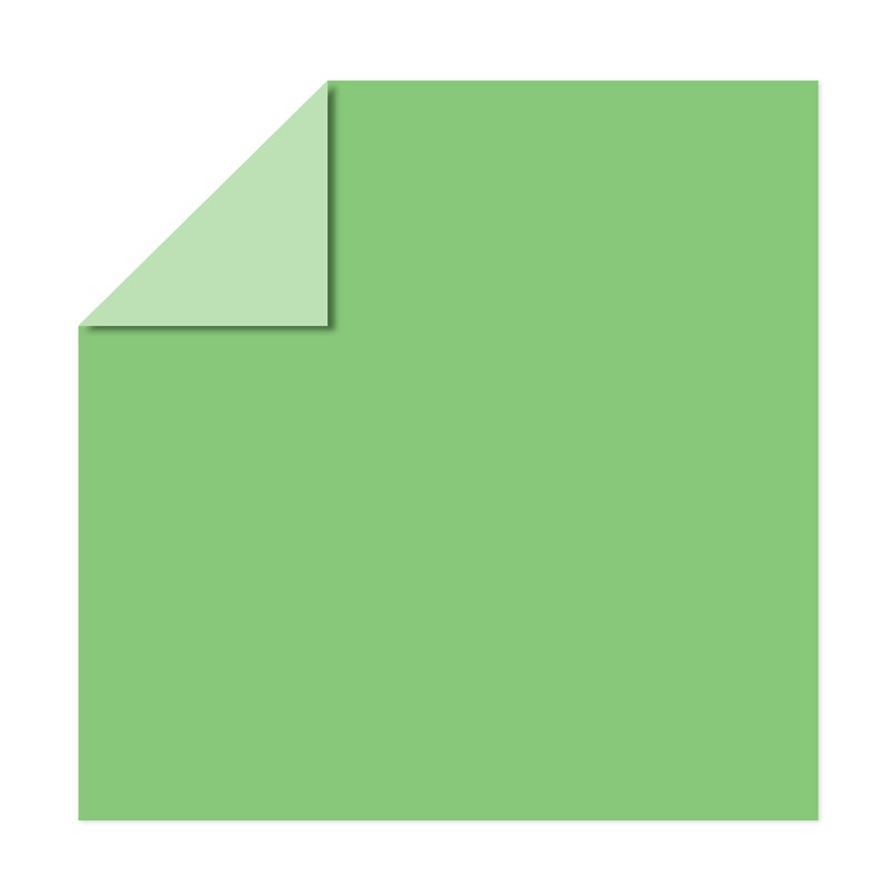 Green Apple Cardstock