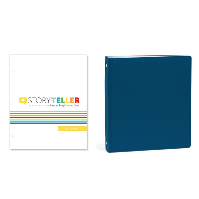 Story by Stacy™ Storyteller Bundle