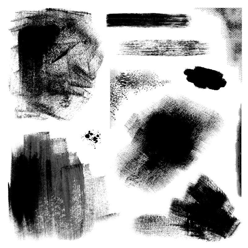 Strokes of an Artist