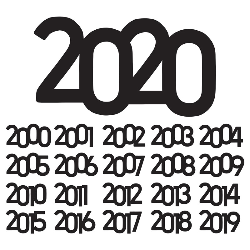 2017–2021 Digital Art