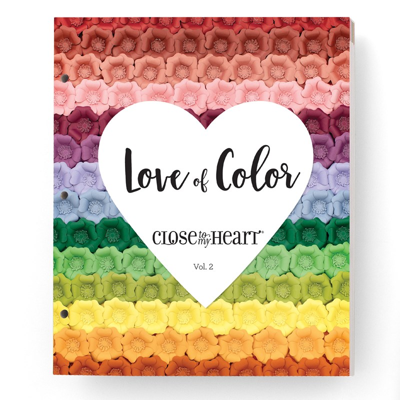 Love of Color Volume 2