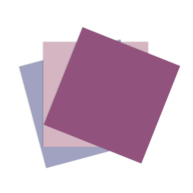 Purple Cardstock Bundle (CC3217)
