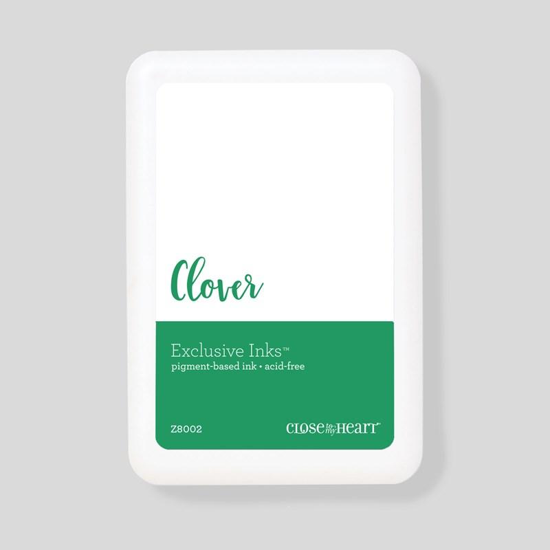 Clover Pigment Pad