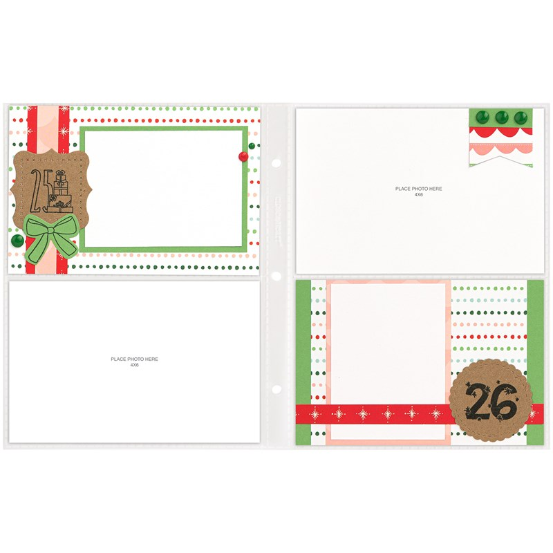 Days of December Workshop Kit