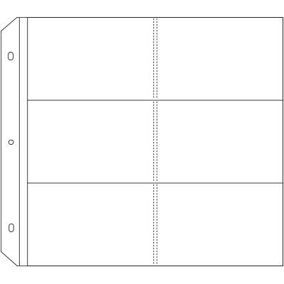 """12"""" × 12"""" Memory Protectors™ Design 2 (4113)"""