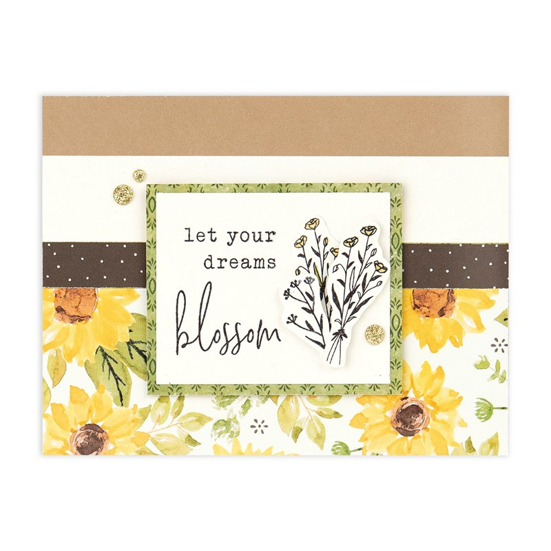 Bloom with Grace Cardmaking Workshop Kit