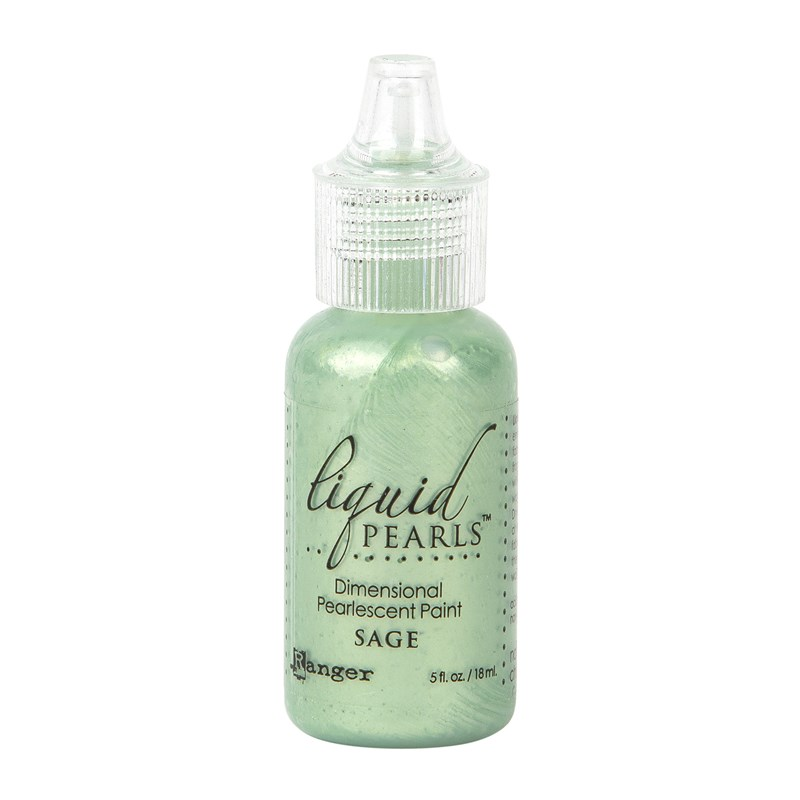 Sage Liquid Pearls™