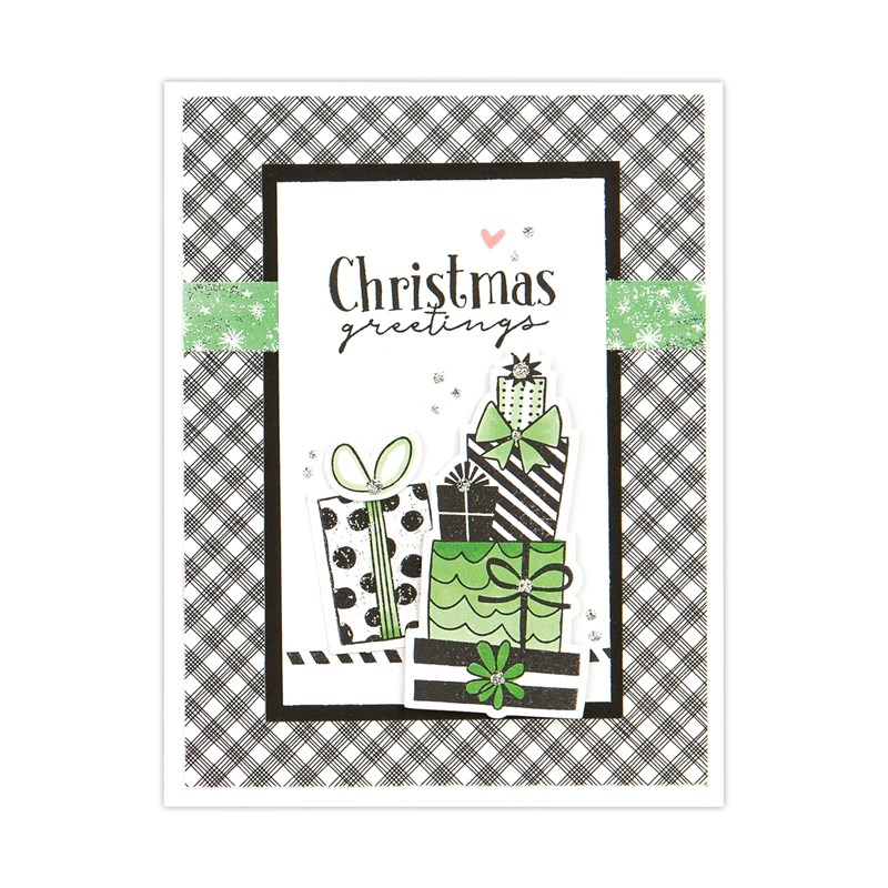Jingle Joy Cardmaking Workshop Kit