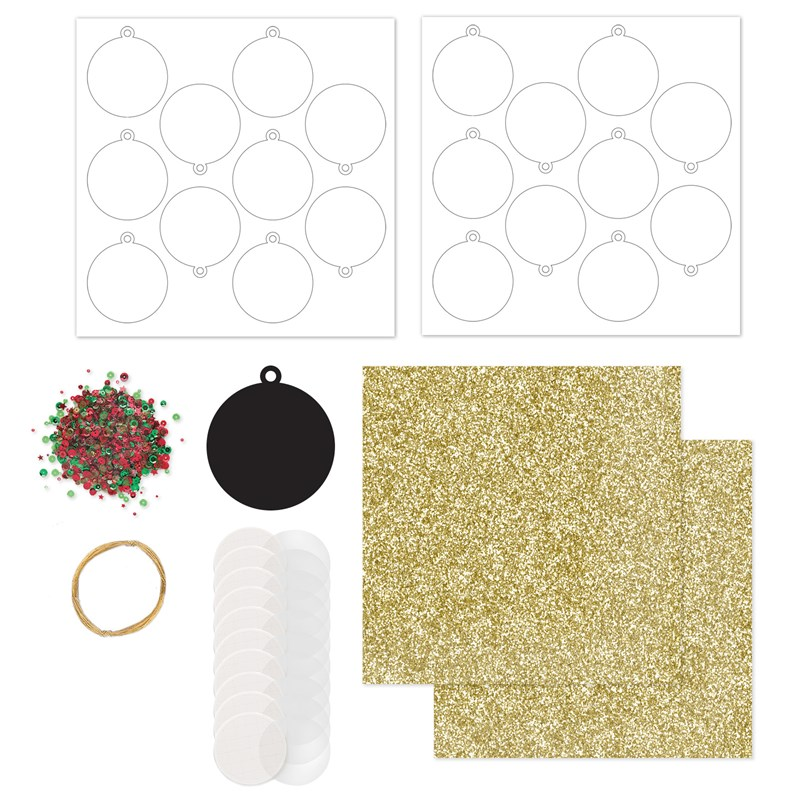 Holiday Cheer Tag Kit