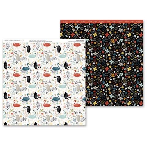 Swan Lake Bulk Paper Packet (BULK384)