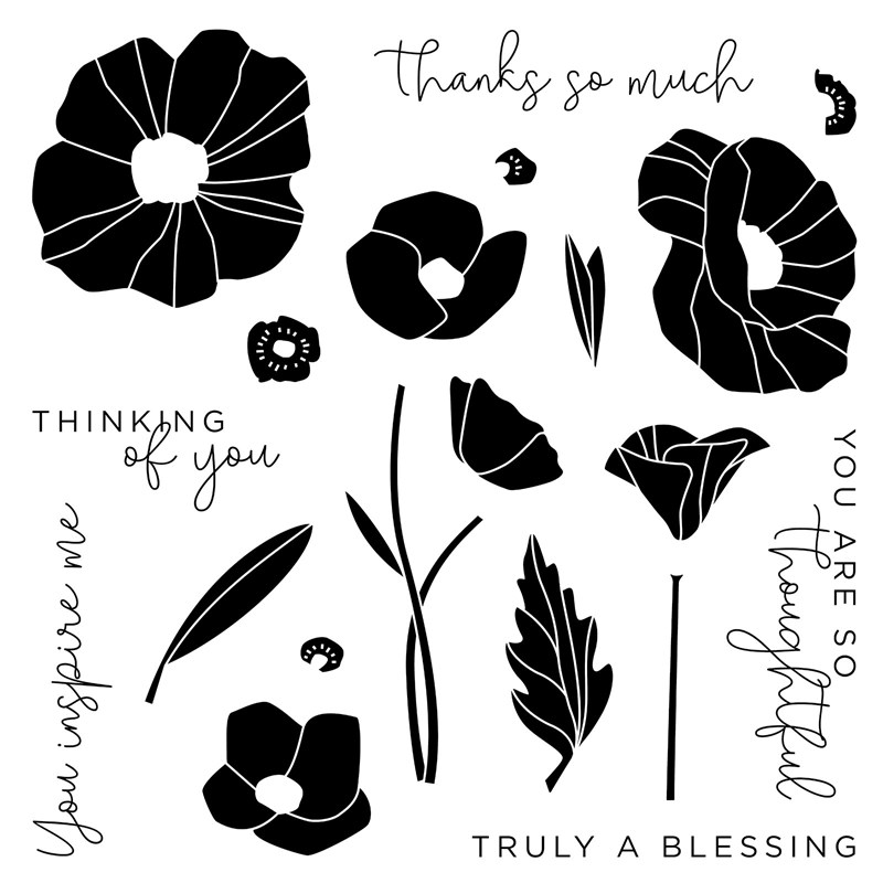 Poppy Sentiments