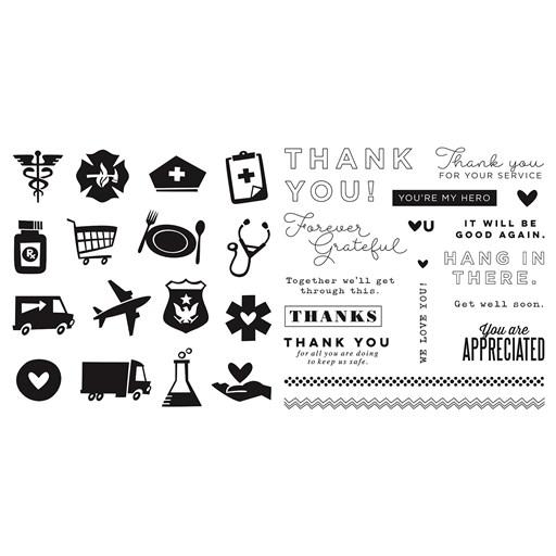 Forever Grateful (CC7210)