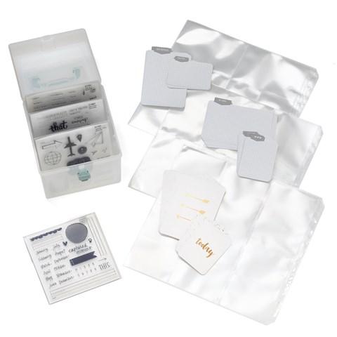 Ultimate Pocket Scrapbooking Bundle (CC1260)