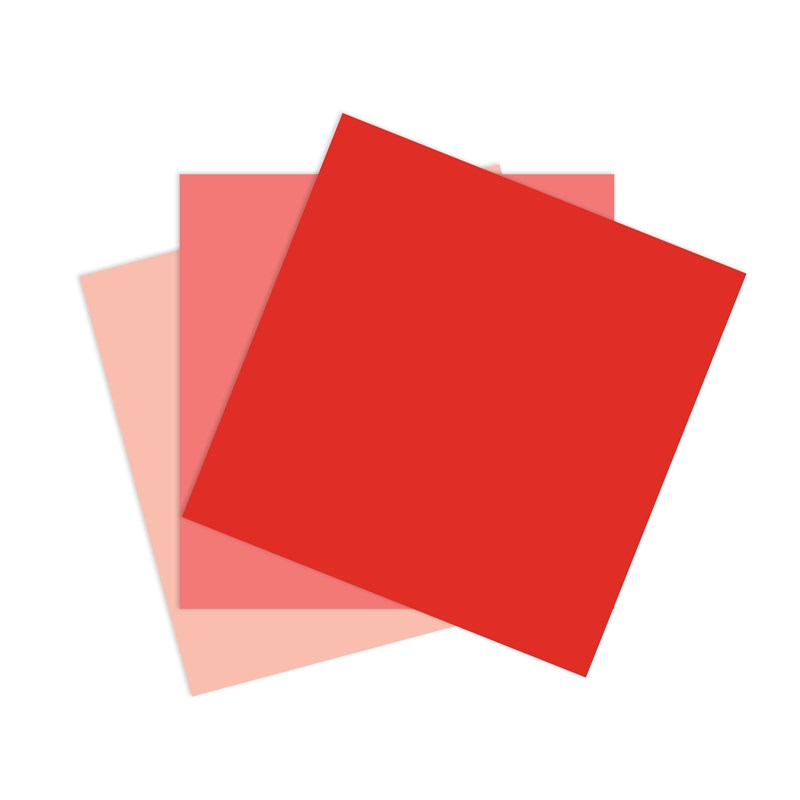 Red Cardstock Bundle (CC3215)