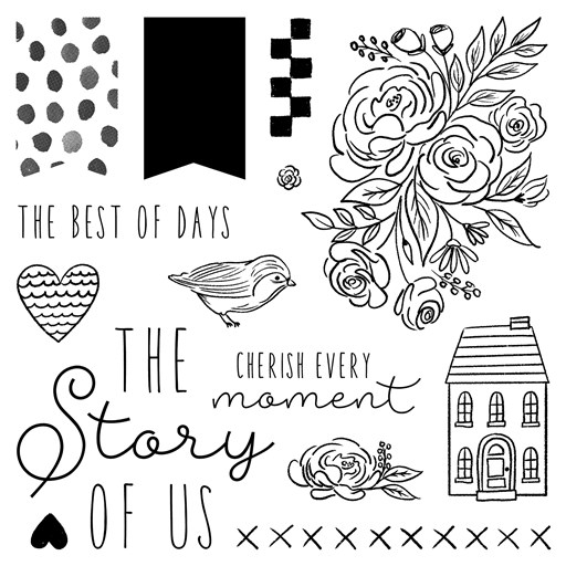 Every Little Thing—Scrapbooking (D1877)