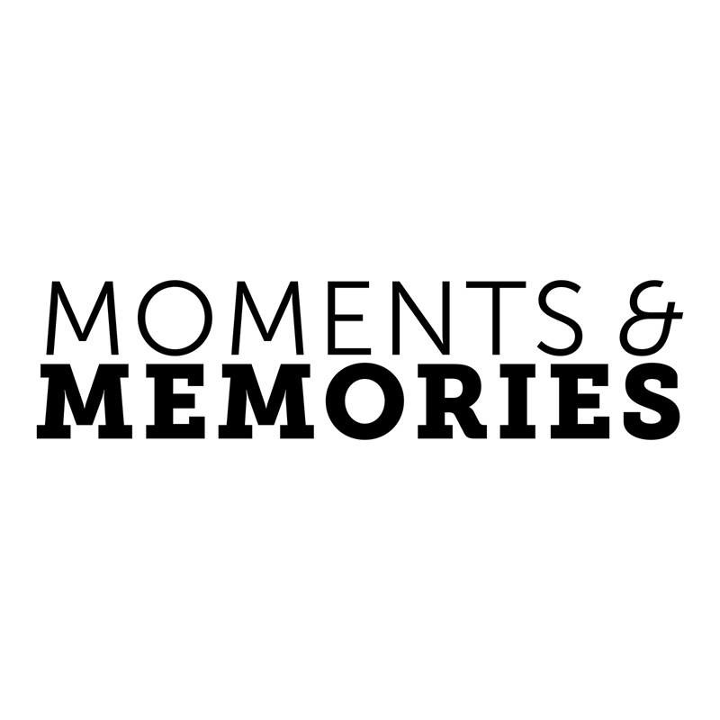 Moments & Memories Digital Art