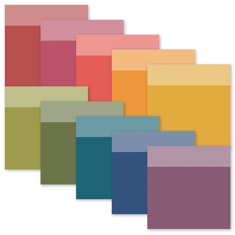 Enchantment Cardstock Combo Pack (X5943)