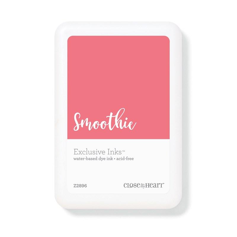 Smoothie Stamp Pad