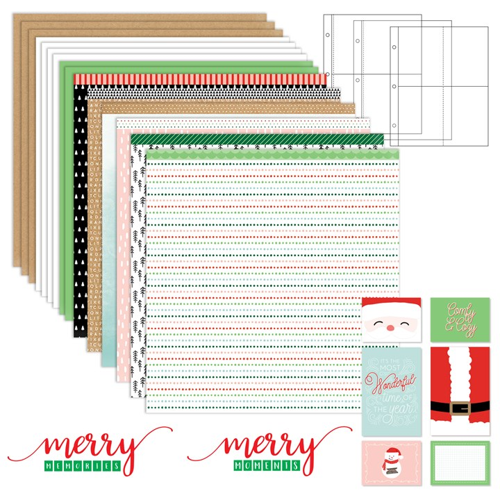 Days of December Workshop Kit (CC10196)