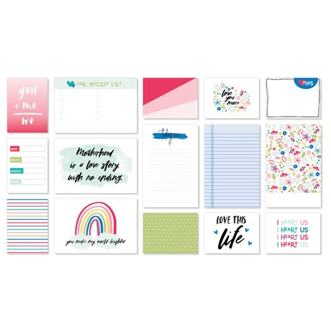 Picture My Life™ Cards—I Heart Us (X7242E)