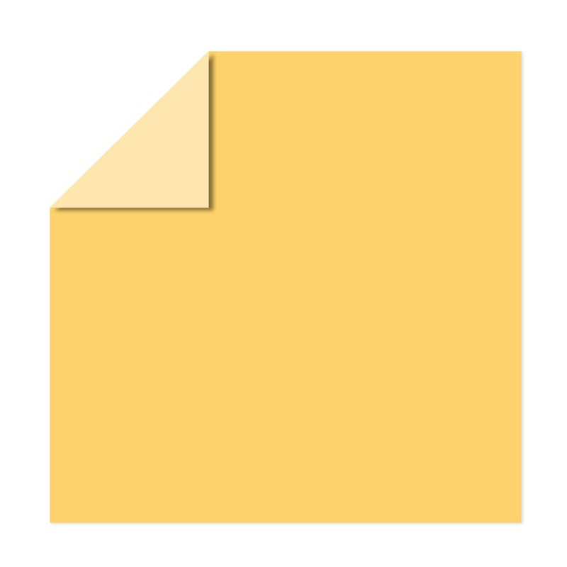 Canary Cardstock